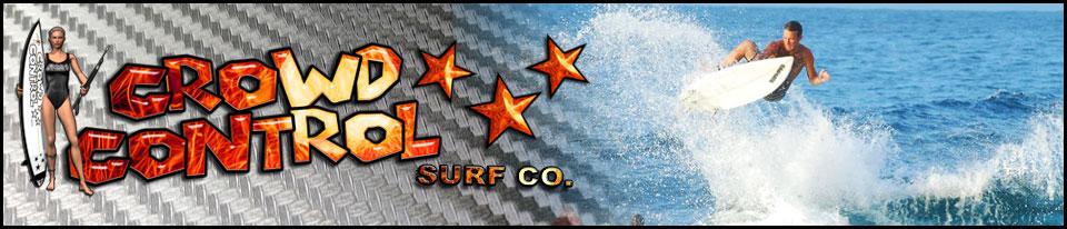 Crowd Control Surf Co.